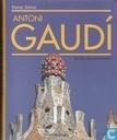 Antoni Gaudi al zijn bouwwerken