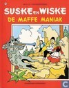 Comic Books - Willy and Wanda - De maffe maniak
