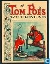 Tom Poes weekblad bundel 6