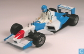 Model cars - Altaya - Vaillante F1-2003