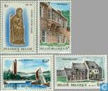 1981 Tourism (BEL 712)