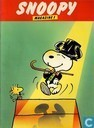 Comic Books - Peanuts - Nummer  1