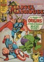 Marvel Madhouse 1