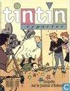 Tintin Reporter 14
