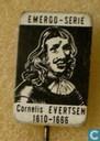 Emergo-Serie Cornelis Evertsen 1610-1666