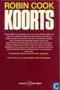 Books - Cook, Robin - Koorts