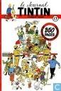 Tintin recueil 17