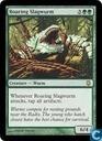 Roaring Slagwurm