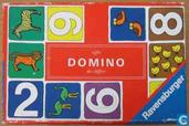 Cijfer Domino des Chifres