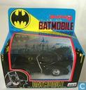 Batmobile - Choro Q serie