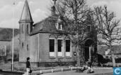 Valkenburg Z.H. Gemeentehuis