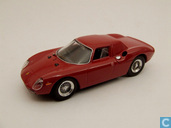 Ferrari 250 LM 'Long Nose' 'Prova'