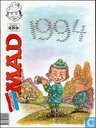 Comic Books - Mad - Vol.1 (magazine) (Dutch) - Nummer  259