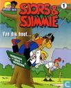 Strips - Sjors en Sjimmie - Van dik hout...