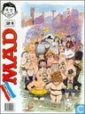 Comic Books - Mad - Vol.1 (magazine) (Dutch) - Nummer  21