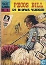 Comic Books - Johnny Flipper - De Kiowa vlieger