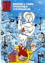 Strips - Stripschrift (tijdschrift) - Stripschrift 301