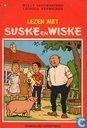 Comic Books - Willy and Wanda - Naar de dierentuin