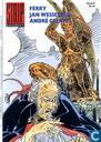 Strips - Kronieken van Panchrysia, De - Stripschrift 278