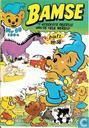 Comic Books - Bamse - Bamse 10