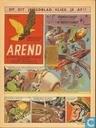 Strips - Arend (tijdschrift) - Jaargang 7 nummer 35