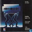 De mens wil lachen - Knokke-Heist '79 - 18de Wereldkartoenale