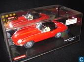 Jaguar E-type Hardtop