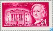 Georg W. von Knobelsdorff