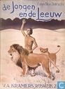 De jongen en de leeuw