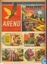 Comic Books - Arend (tijdschrift) - Arend 43