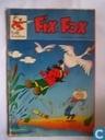 Comics - Fix en Foxi (Illustrierte) (niederländisch) - 1962 nummer  45
