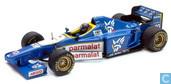 Ligier JS43 - Mugen Honda