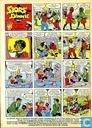Bandes dessinées - Kara Ben Nemsi - 1968 nummer  6