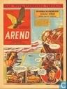 Bandes dessinées - Arend (magazine) - Jaargang 9 nummer 41
