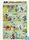 Comics - Blauwe Musketier - De krijgslist van cesare