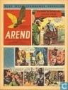 Comics - Arend (Illustrierte) - Jaargang 9 nummer 9