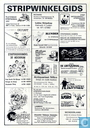 Bandes dessinées - Adolphus Claar - Stripschrift 184