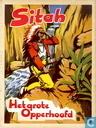 Strips - Sitah - Het grote opperhoofd