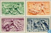 1949 Sculptures (FRA 304)