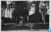 Hervormde kerk anno begin 20e eeuw