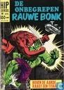 Bandes dessinées - Hulk - Boven de aarde... raast een Titaan!