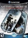 Medal of Honor: European Assault