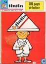 Tintin recueil souple 54