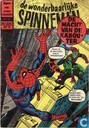 Comic Books - Spider-Man - De macht van de Kabouter