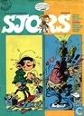 Strips - Arad en Maya - 1971 nummer  35