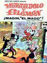 "!Magin, ""El Mago""!"