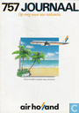 Air Holland Journaal Zomer 1989 (01)