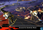 Anakin's Daring Raid
