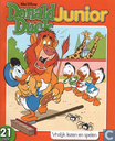 Donald Duck junior 21