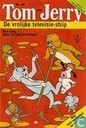 Comic Books - Tom and Jerry - Tom en Jerry 44